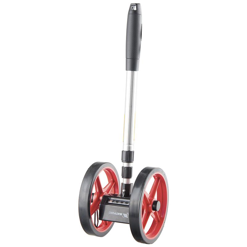 Измерительное колесо MATRIX 4044996056333 измерительное колесо bosch gwm 40 professional