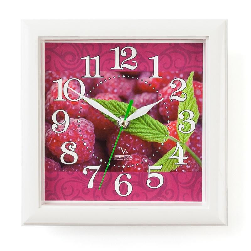 Настенные часы Вега 37132
