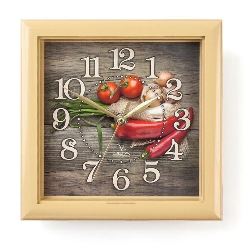 Настенные часы Вега 314133