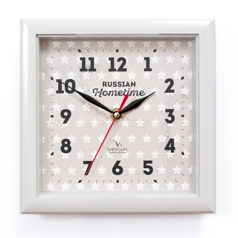 Настенные часы Вега 35129