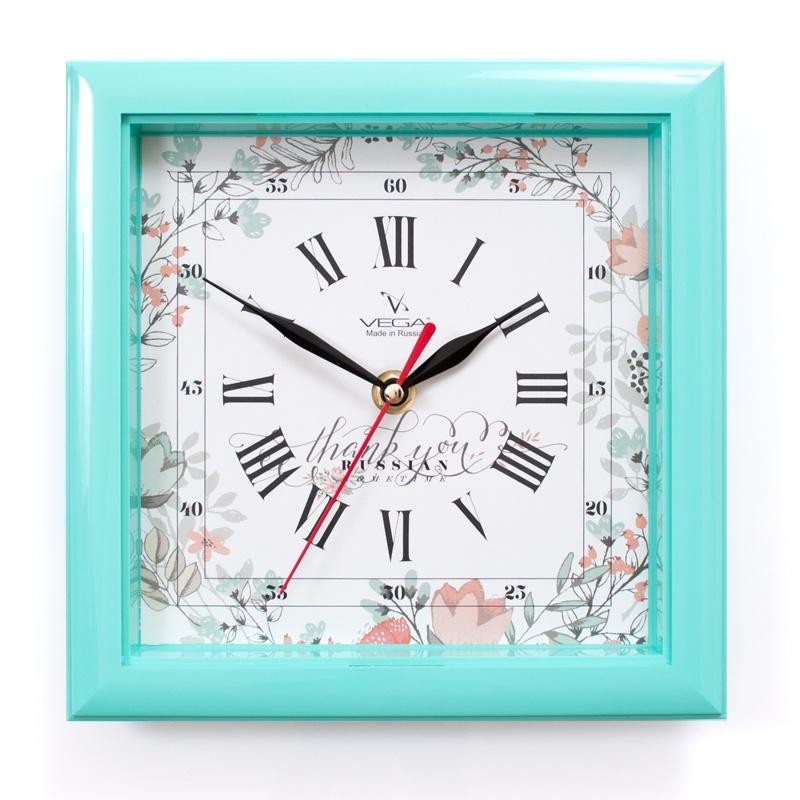 Настенные часы Вега 316127