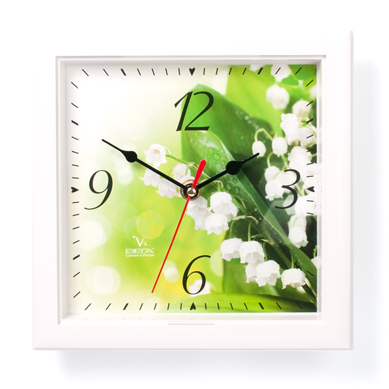 Настенные часы Вега 37120