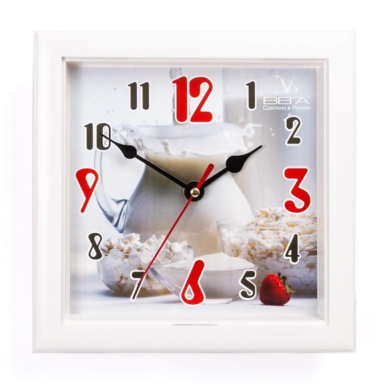 Настенные часы Вега 37109