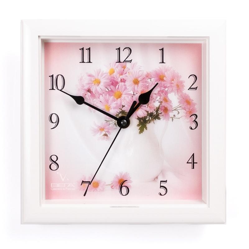 Настенные часы Вега 37108