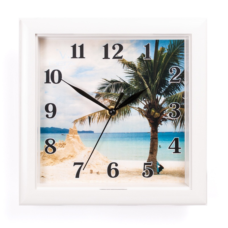 Настенные часы Вега 37107
