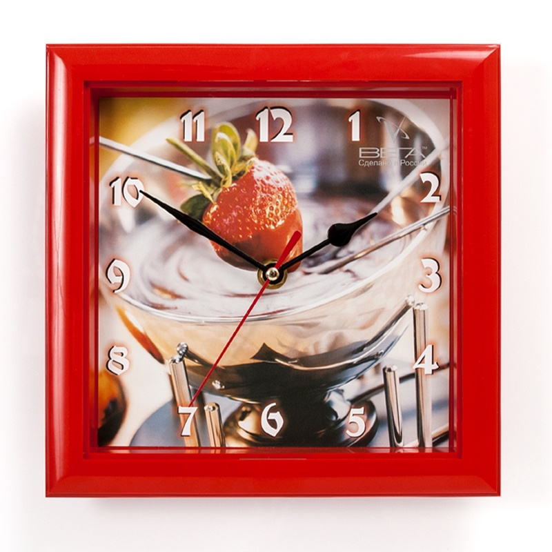 Настенные часы Вега 31103