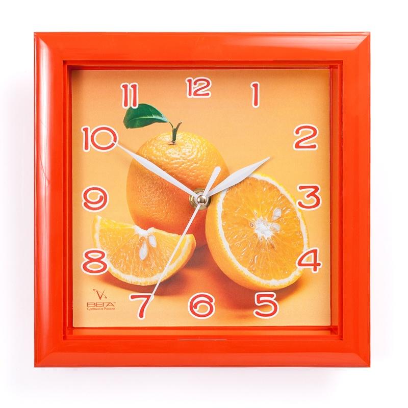 Настенные часы Вега 31168
