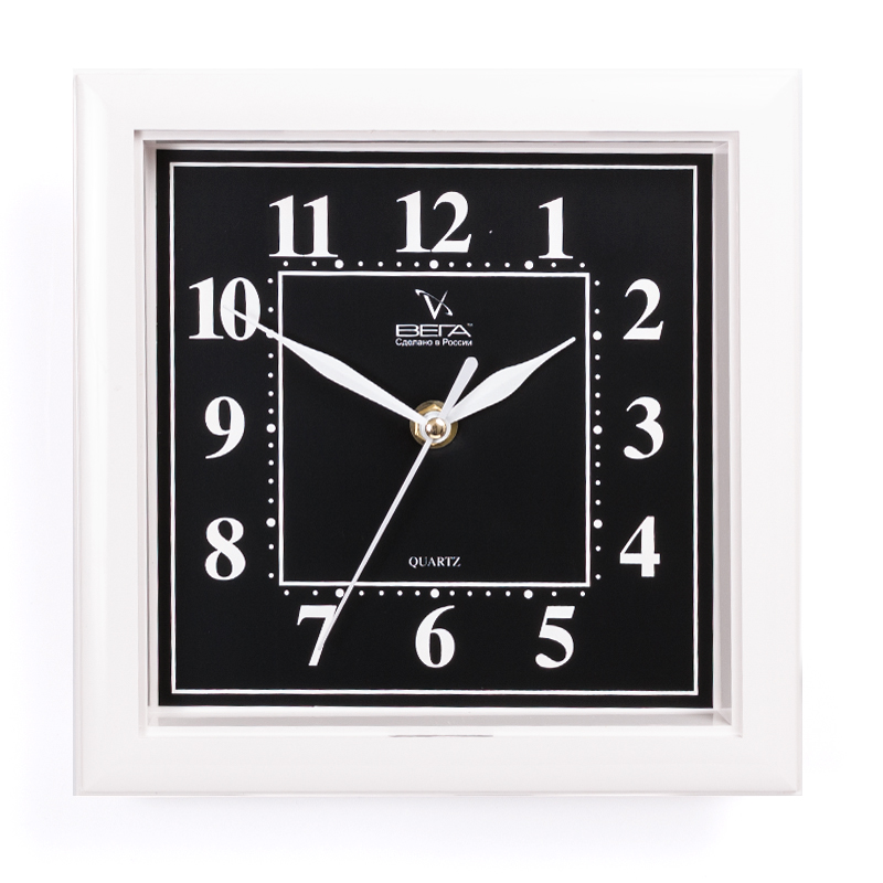 Настенные часы Вега 3748