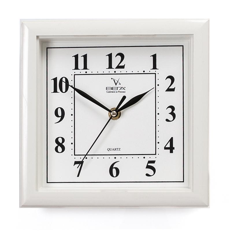 Настенные часы Вега 3746