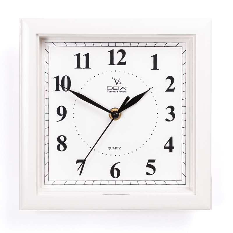 Настенные часы Вега 3745