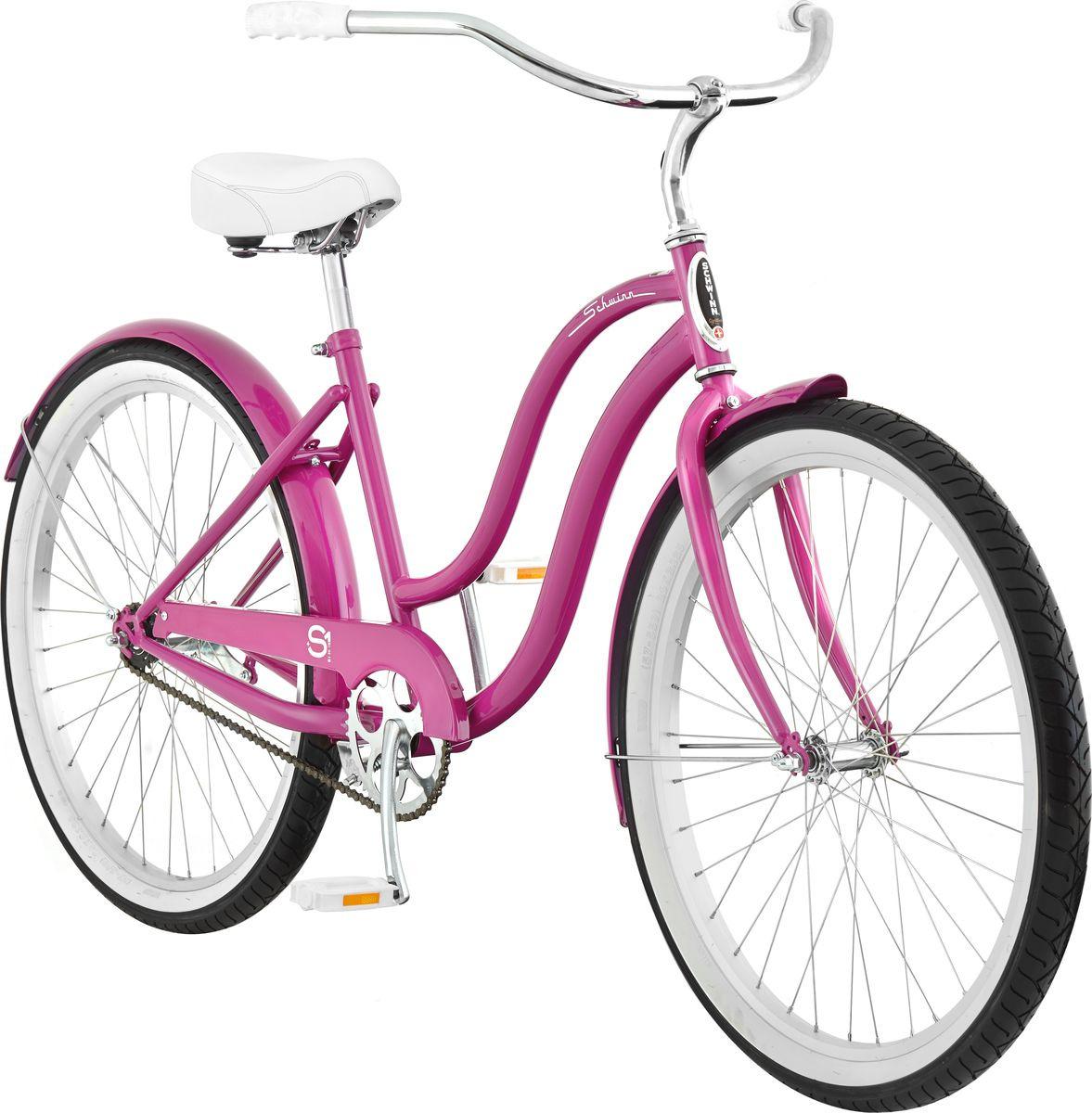 Женские велосипеды фото