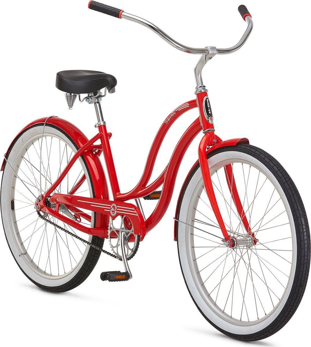 Велосипед городской Schwinn ALU 1 Women, колесо 26