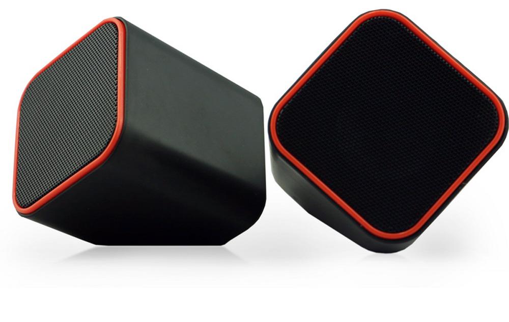 Акустическая система SMARTBUY CUTE SBA-2590, черный цена