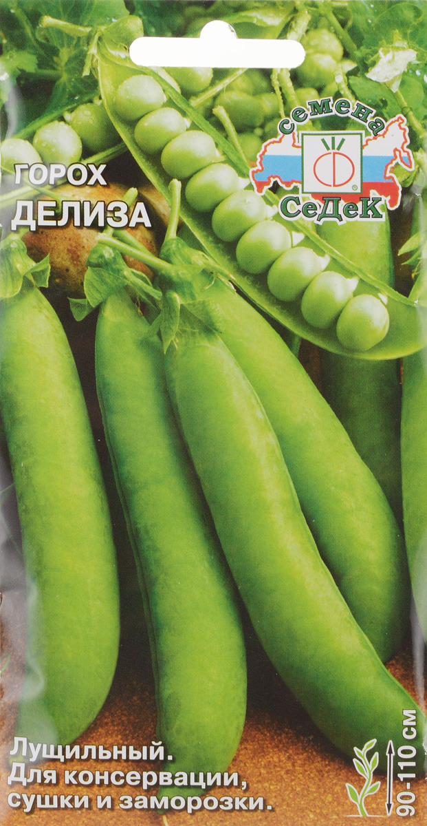 """Семена Седек """"Горох Делиза"""", 00000015890, 8 г"""