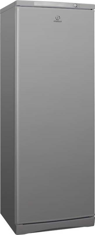 Морозильник Indesit SFR 167 NF C S, серебристый