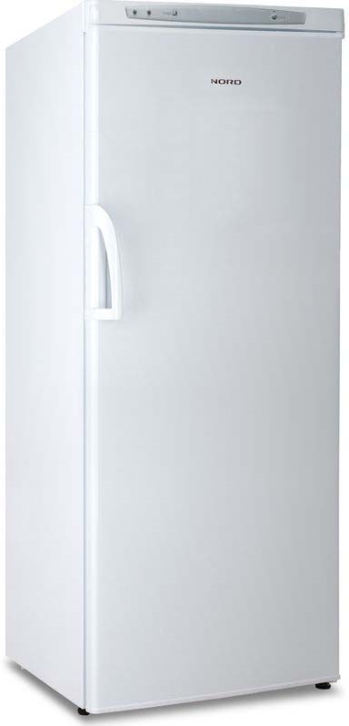 Морозильная камера Nord DF 165 WSP, белый