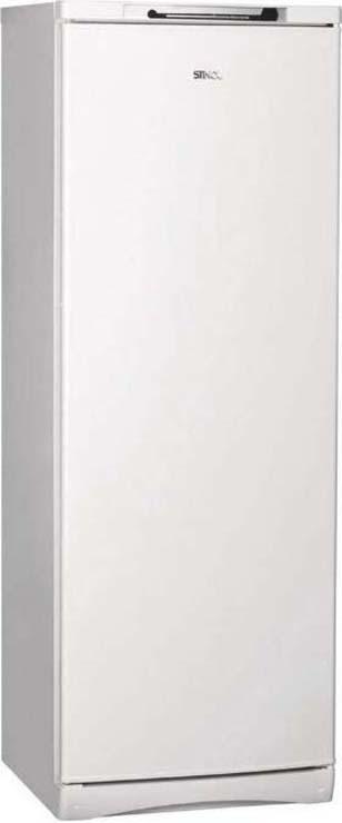 Холодильник Stinol STT 167, двухкамерный, белый157317Количество камер двухкамерный Корпус Цвет белый Срок гарантии12 мес. Крупногабаритный товар.