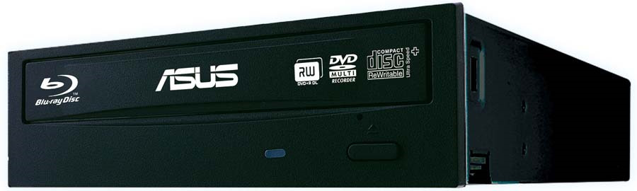 Привод Blu-Ray Asus, BC-12D2HT/BLK/G/AS привод оптический blu ray asus bw 16d1ht blk g as черный sata int rtl