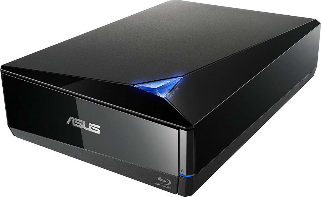 Привод Blu-Ray RE Asus, BW-16D1H-U PRO/BLK/G/AS привод оптический blu ray asus bw 16d1ht blk g as черный sata int rtl