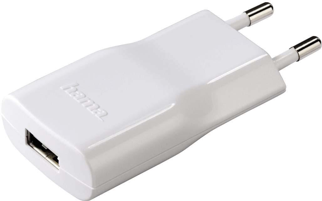 Фото - Сетевое зарядное устройство Hama Piccolino, 00014133 запчасти для mp3 плееров