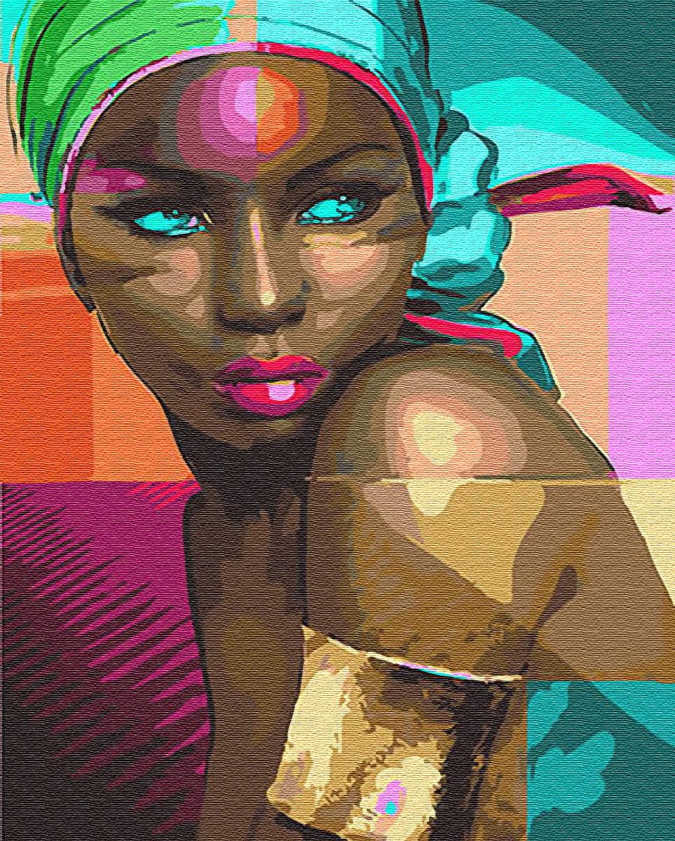 Набор для рисования ТМ Цветной GX24285