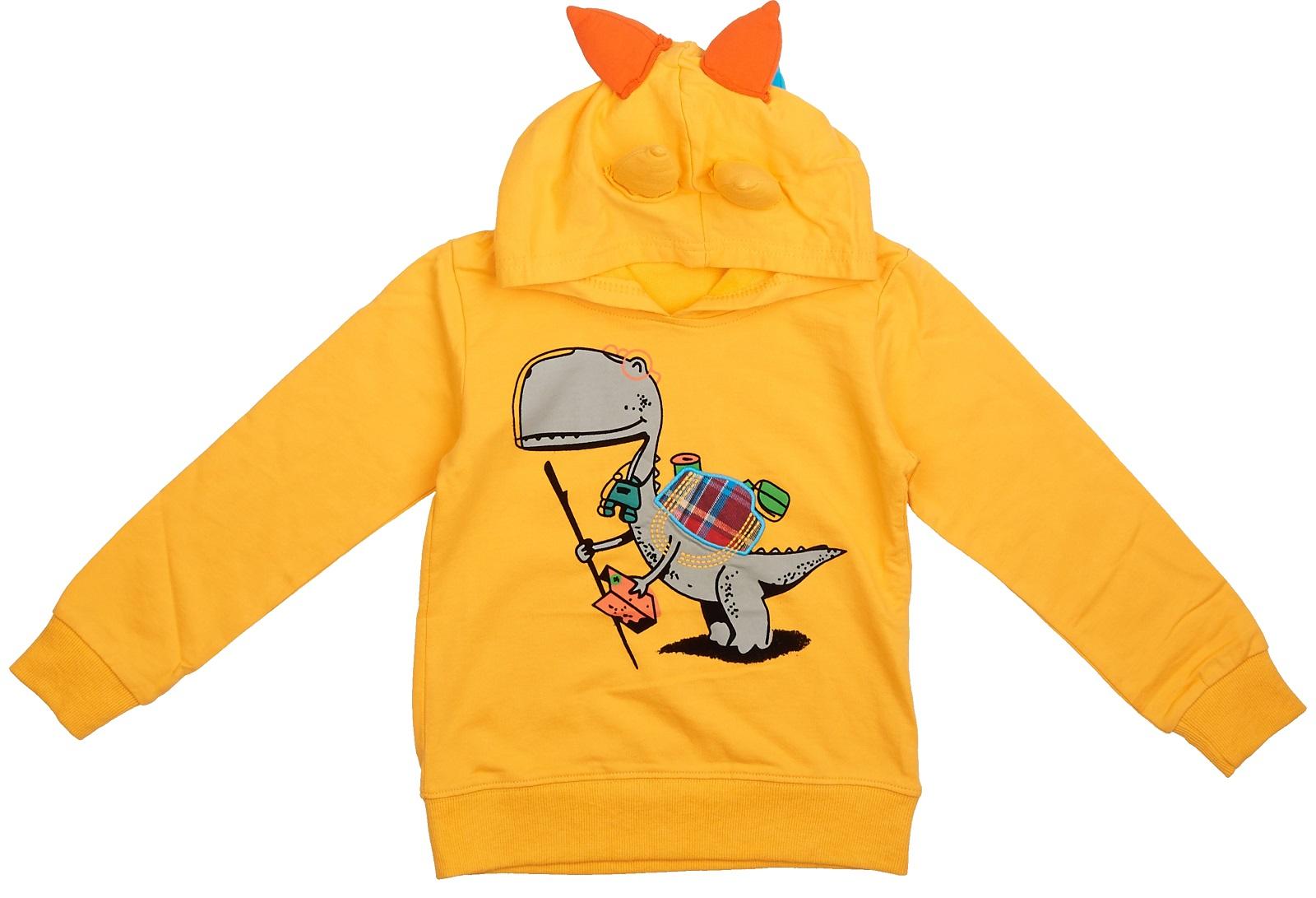 цена на Джемпер Sago Kids & Ant Domain