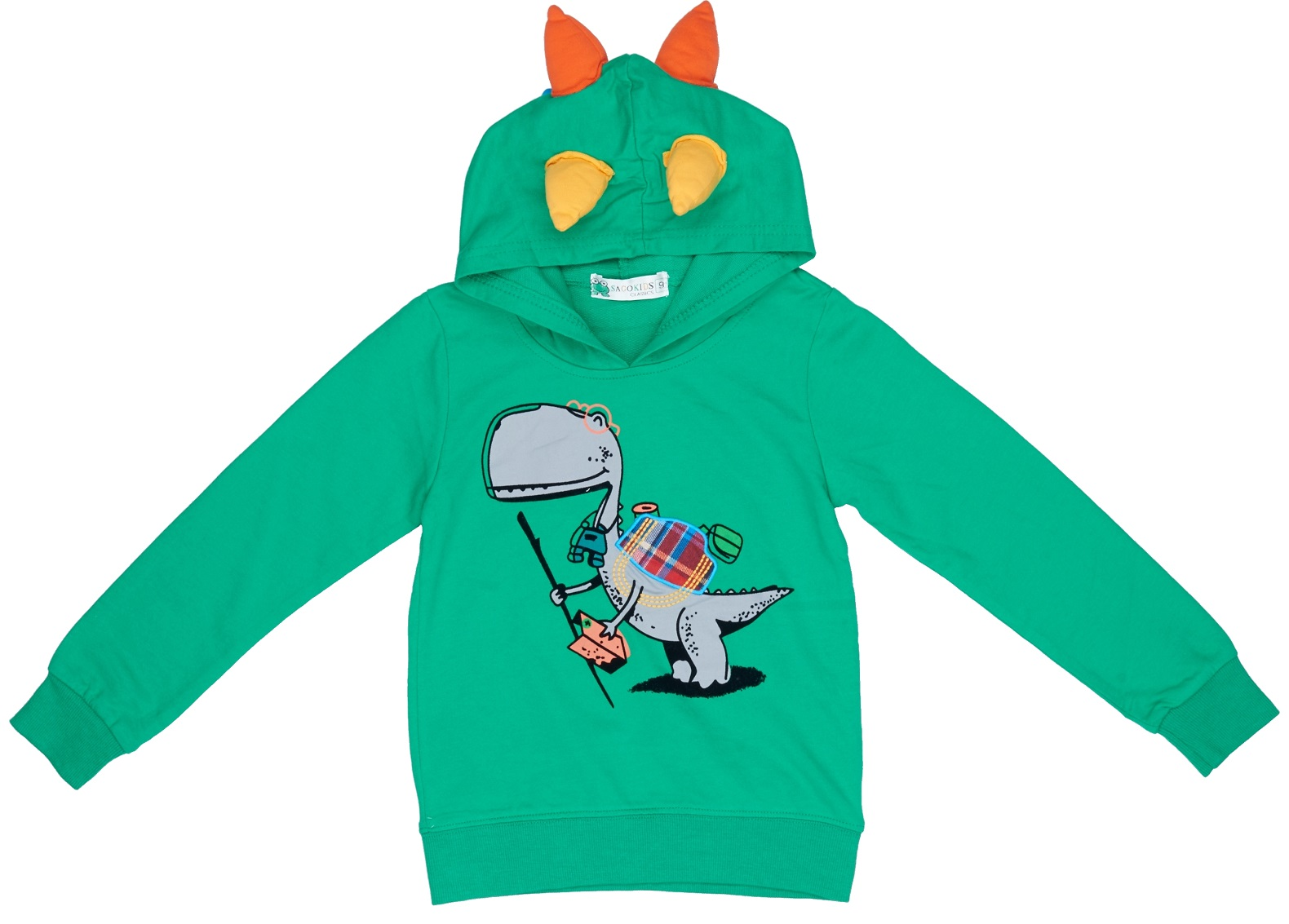 Джемпер Sago Kids & Ant Domain