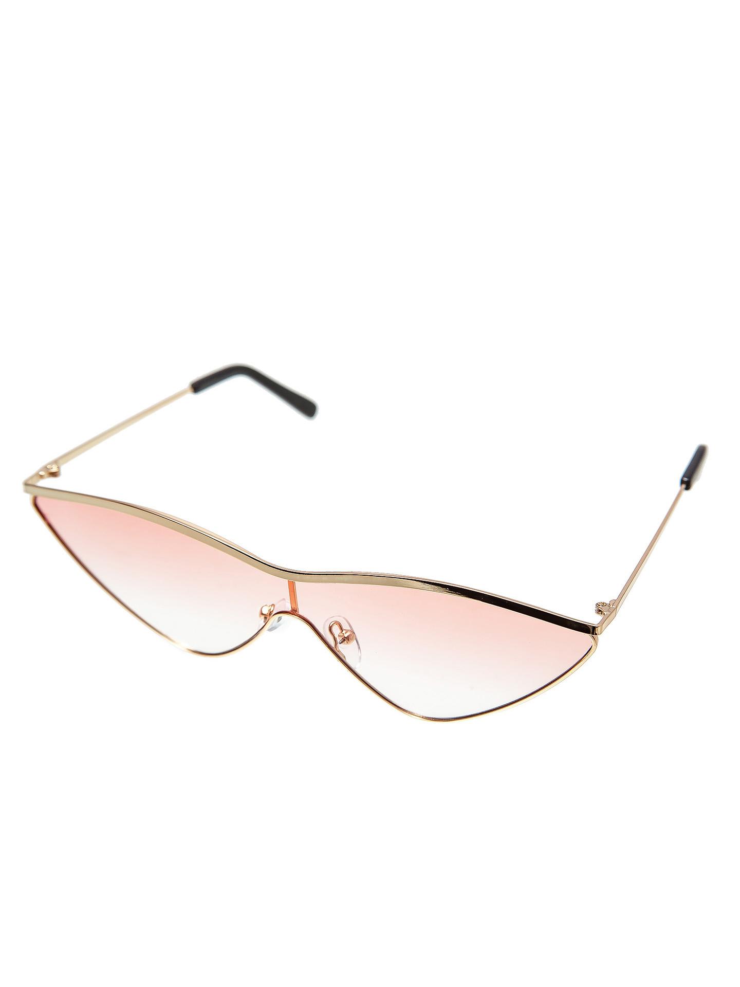 Очки солнцезащитные Kameo-bis GLS904051G904051Размер 4 см * 15 см Состав: пластик, металл