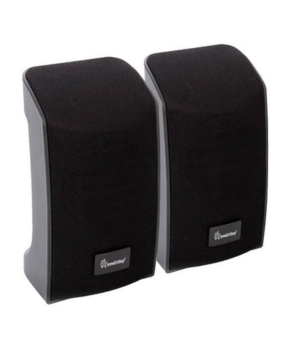Компьютерная акустика SmartBuy ORCA BAND SBA-1000, черный цена