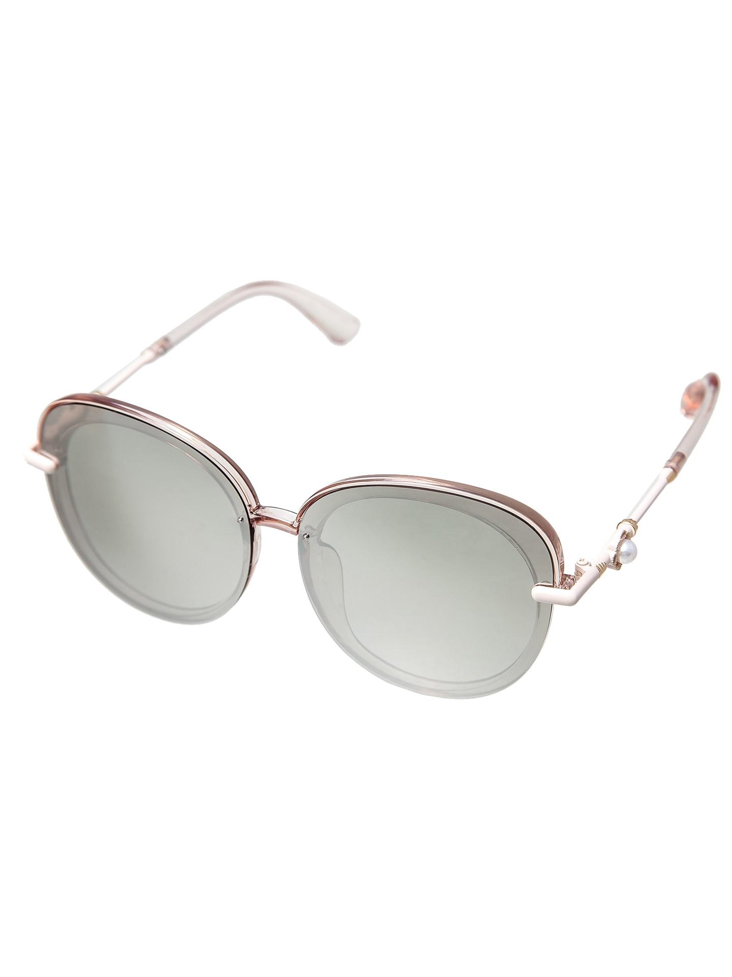 Очки солнцезащитные Aiyony Macie GLS904081G904081Размер 6 см * 14 см Состав: пластик, металл, акрил