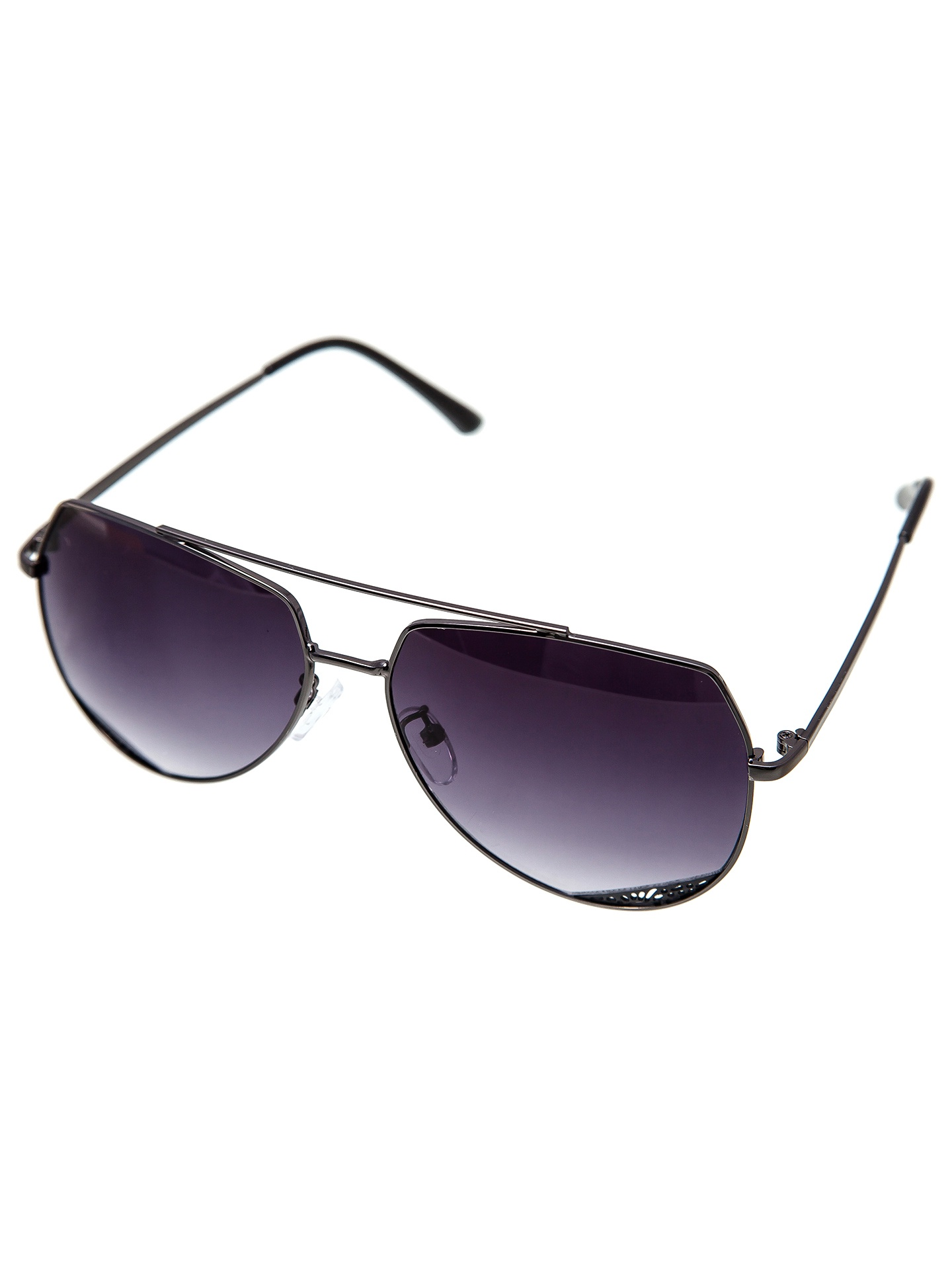 Очки солнцезащитные Aiyony Macie GLS904088, черныйG904088Размер 5 см * 14 см Состав: пластик, металл