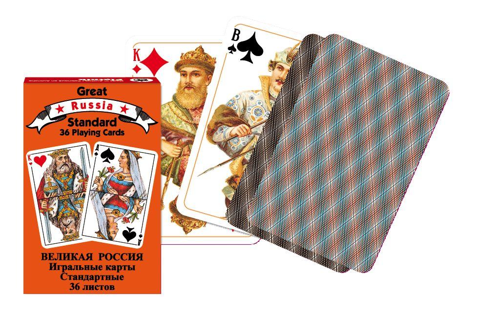 Игральные карты Piatnik 1435 карты игральные профессиональные piatnik rosette 56 карт