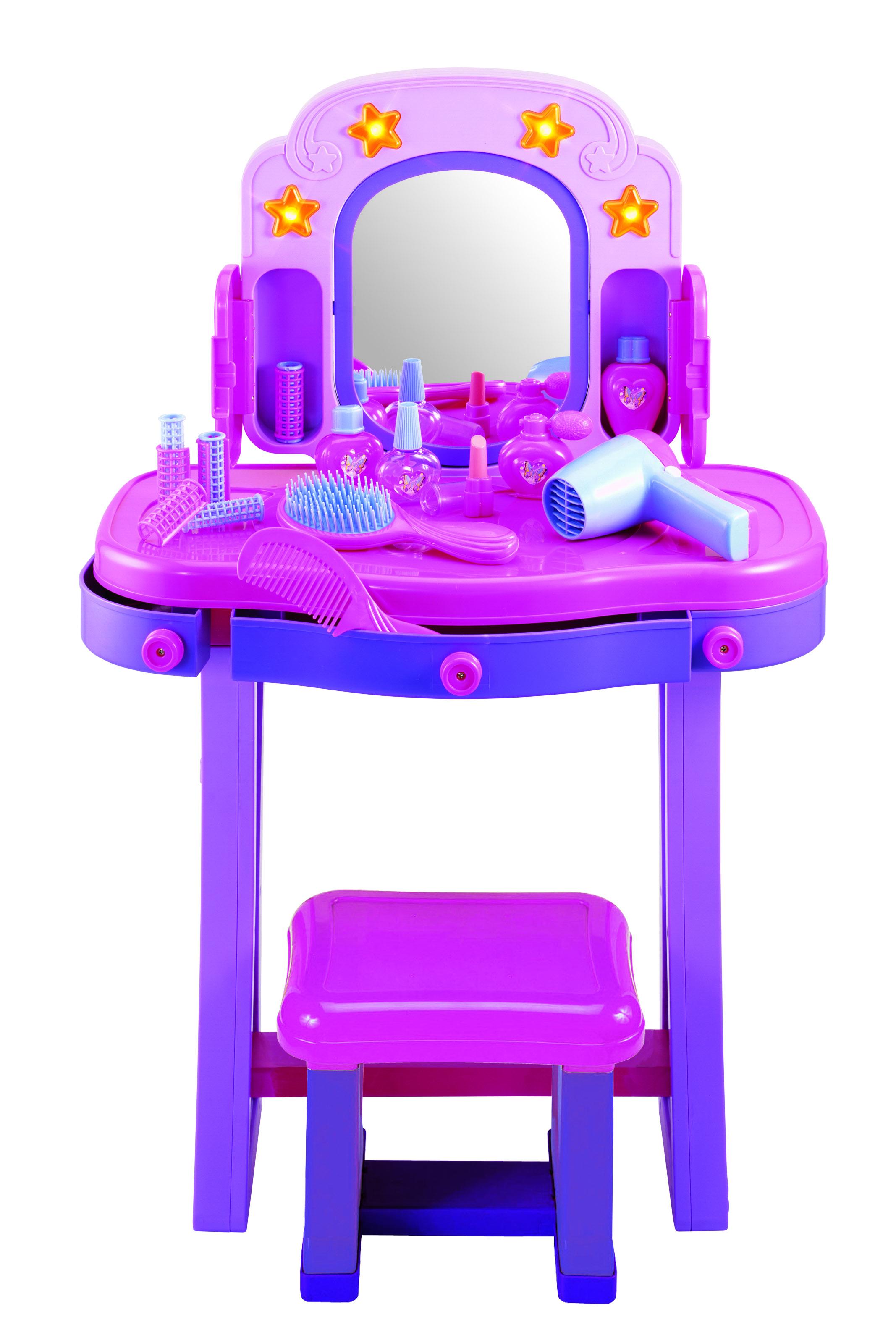электронные игрушки red box фонарь 25247 Сюжетно-ролевые игрушки Red Box 22345 розовый, фиолетовый