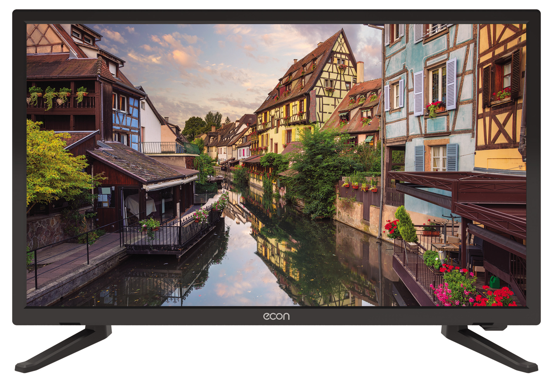 Телевизор ECON EX-24HT002B 24