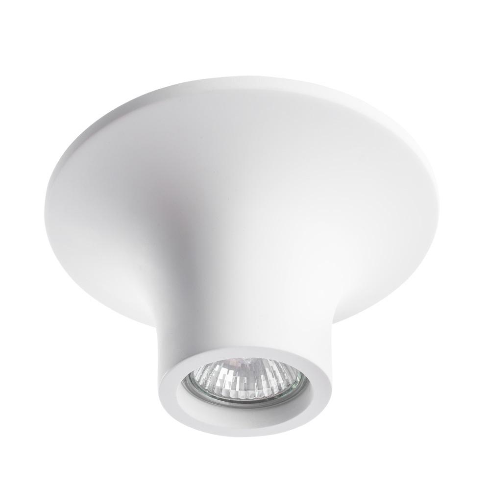 Встраиваемый светильник Arte Lamp A9460PL-1WH, белый цена