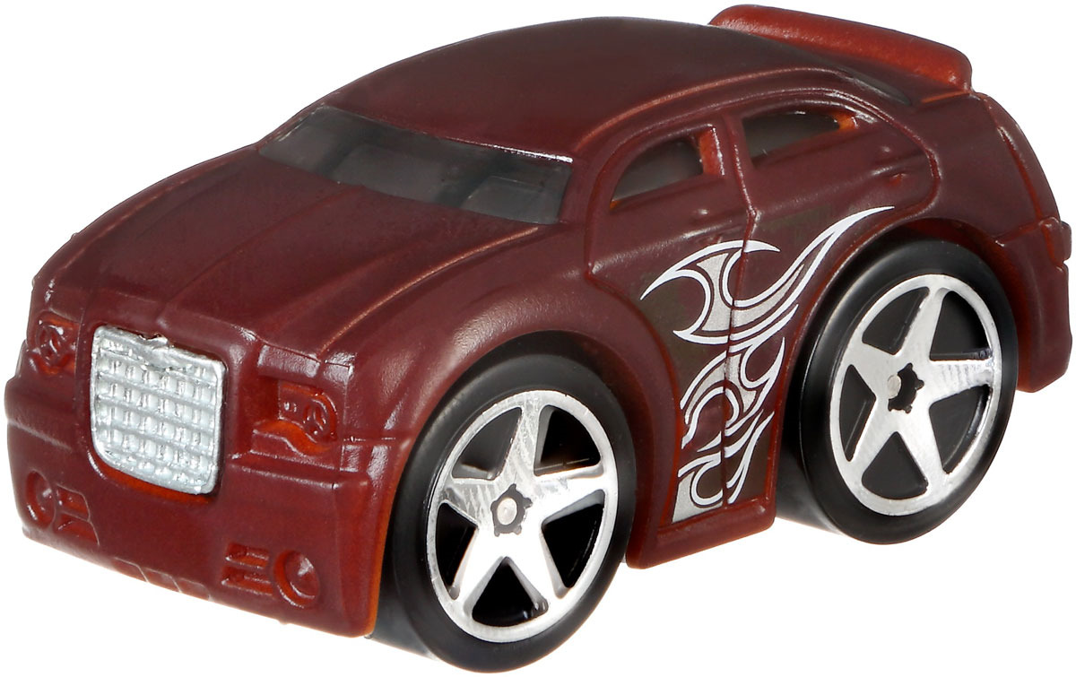 Машинка Hot Wheels Color Shifters Chrysler 300 Bling, FPC56 hot wheels color shifters машинка what 4 2