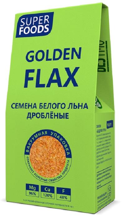 Семена льна Компас Здоровья натуральный органический продукт, лен, 100 баня для женского здоровья