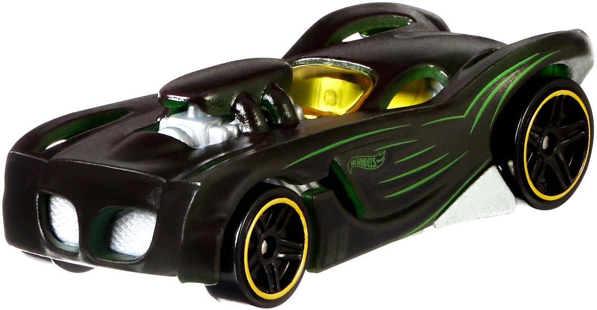Машинка Hot Wheels Color Shifters 16 Angels, GBF22 hot wheels color shifters машинка what 4 2
