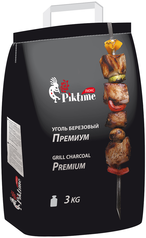 Уголь Piktime 554473 уголь piktime 554473