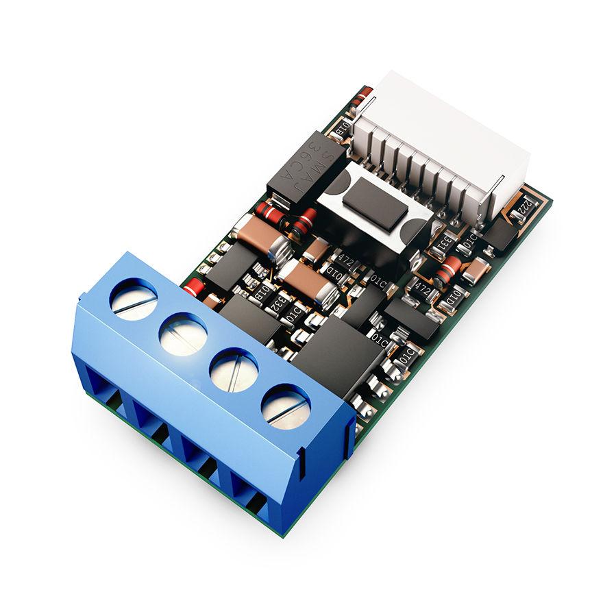 Модуль расширения Fibaro Универсальный датчик Universal Sensor датчик температуры fibaro 4 pack ds 001 ru