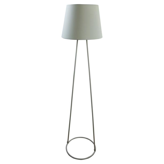 Напольный светильник Lussole LSP-9907, E27, 60 Вт