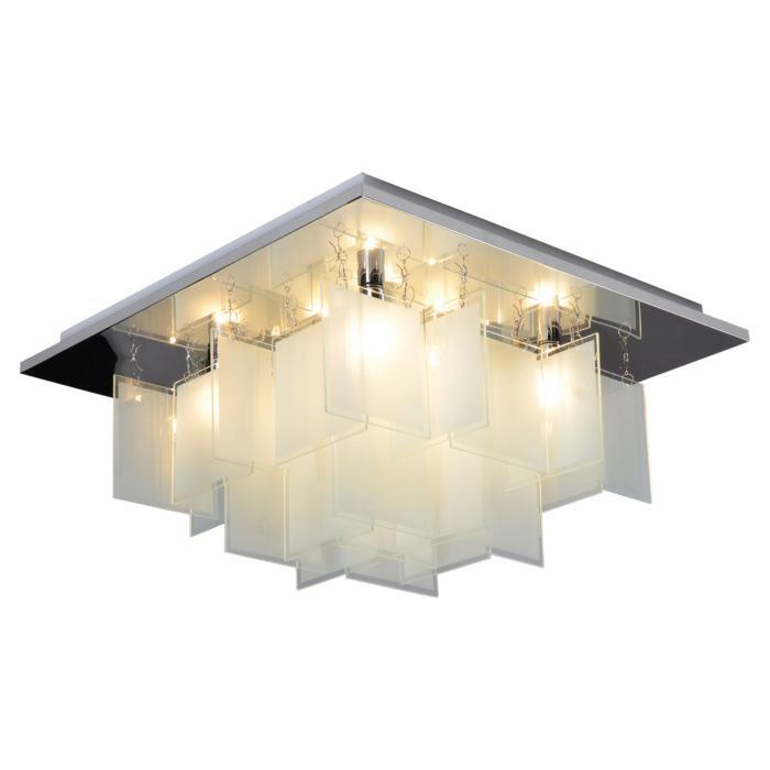 Потолочный светильник Lussole LSP-9937, E14, 40 Вт потолочная люстра lussole loft lsp 9937