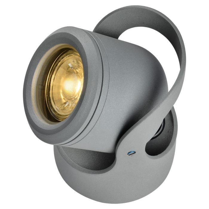 Настенно-потолочный светильник Lussole LSP-9938, GU10, 50 Вт