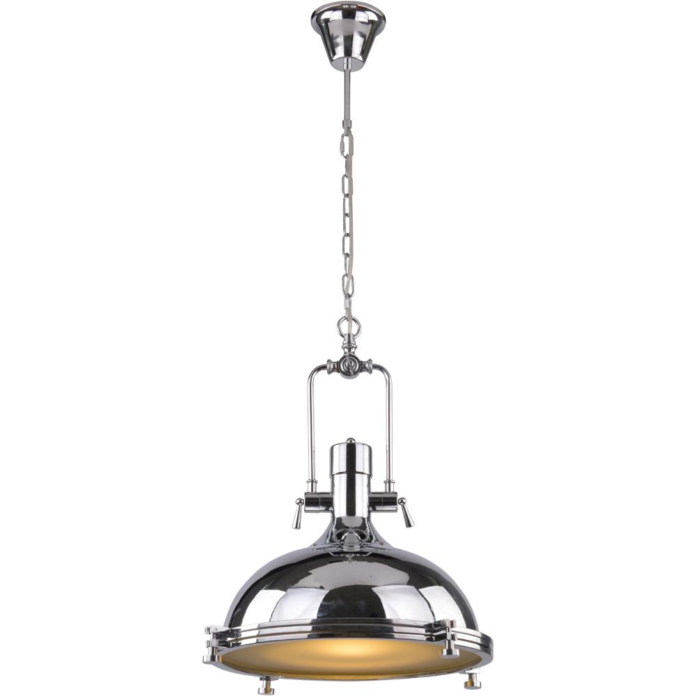 Подвесной светильник Arte Lamp A8022SP-1CC, E27, 40 Вт