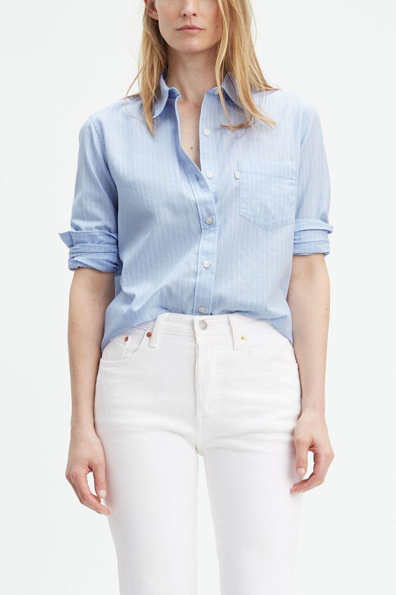 Рубашка Levi's Shirts - Non denim (LS)