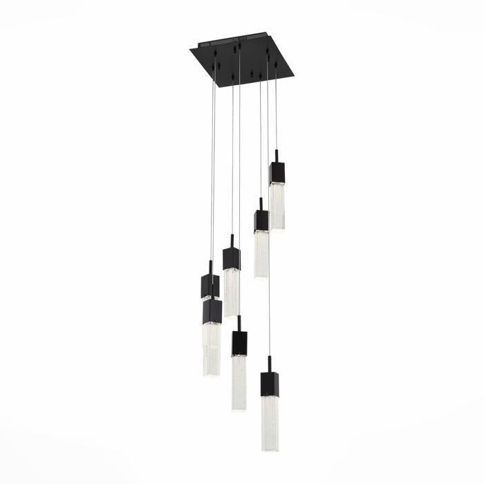 все цены на Подвесной светильник St Luce SL216.403.07, бронза онлайн