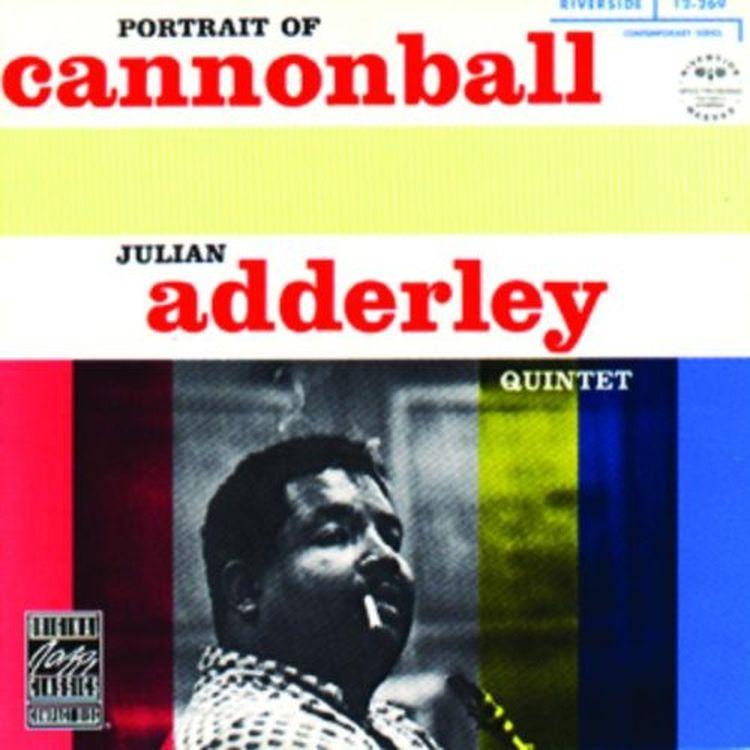 лучшая цена Cannonball Adderley Quintet. Portrait