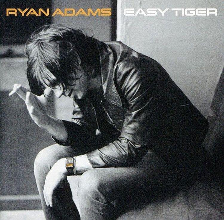 Ryan Adams. Easy Tiger райан адамс ryan adams 1989