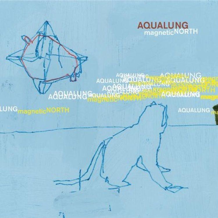 купить Aqualung. Magnetic North онлайн