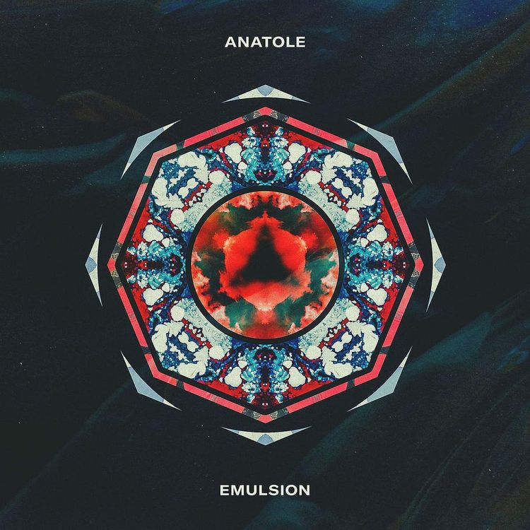 Anatole. Emulsion (LP)